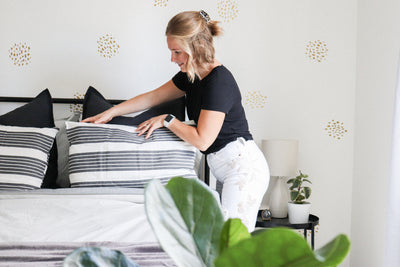 Top 4 Plants for Your Bedroom According to Plant Stylist Brittany Leonardelli