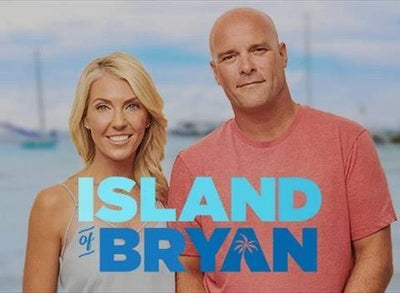 What mattress is on Island of Bryan?