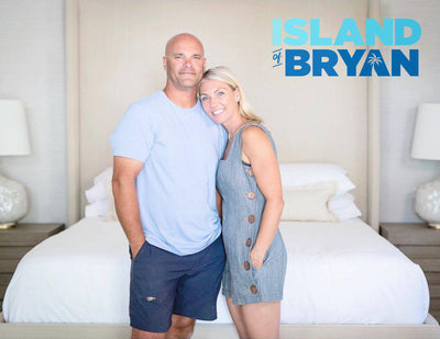 Island of Bryan Lifestyle Power Base SPLIT-KING Bundle (SAVE $1,000.00)