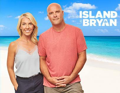 Island of Bryan Special Edition