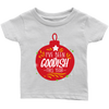 I've Been Goodish This Year - Funny Christmas Holiday Kid's Tee