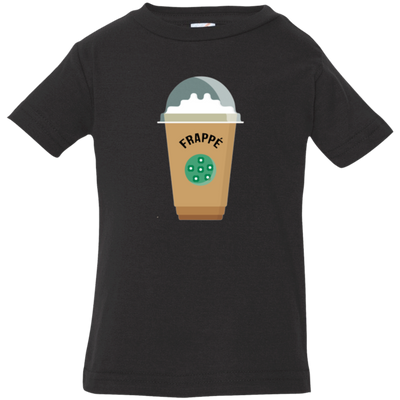 Yum Frappe - Kids Food Tee
