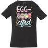 Egg-Cited - Kids Holiday Tee
