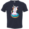 Unicorn Doughnut Graphic Tee