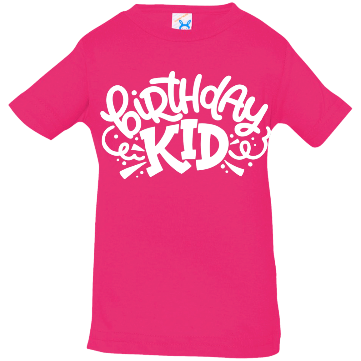 Birthday Kid Party T-Shirt
