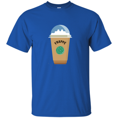 Yum Frappe - Youth Food Tee