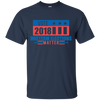 Midterm Elections Matter 2 - Adult Patriotic Tee
