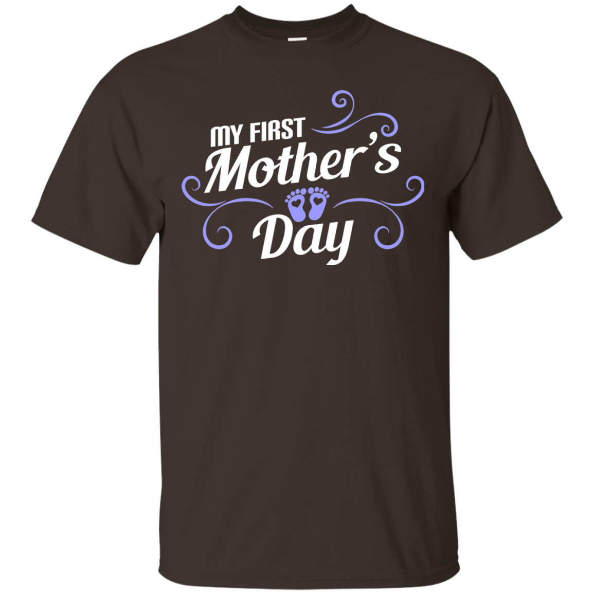 My First Mother's Day Tee
