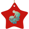 Momming Together - Christmas Ornament