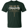 You Are My Singularity - Adult Tee