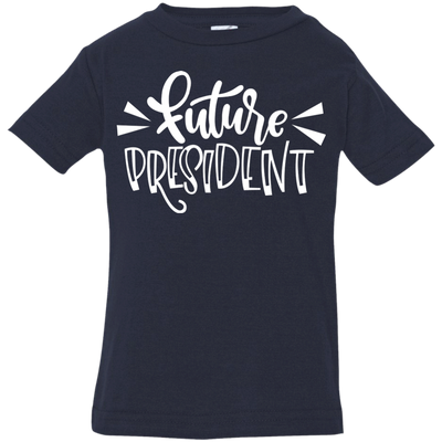 Amazon - Future President Politics Tee