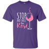 Stop And Smell The Rose 1 - Adult Tee