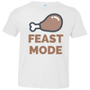 Feast Mode T-Shirt - 3 Colors