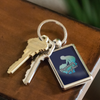 Momming Together - Key Chain