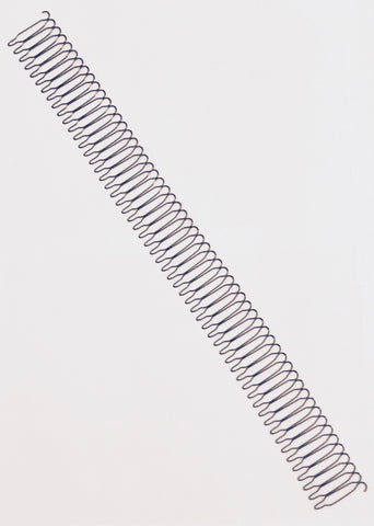 55 Tooth Wire Wig Comb