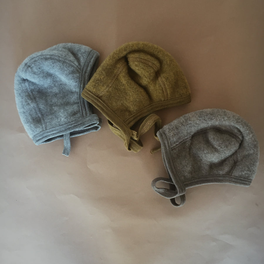 Engel - Wool bonnet - 5 colors