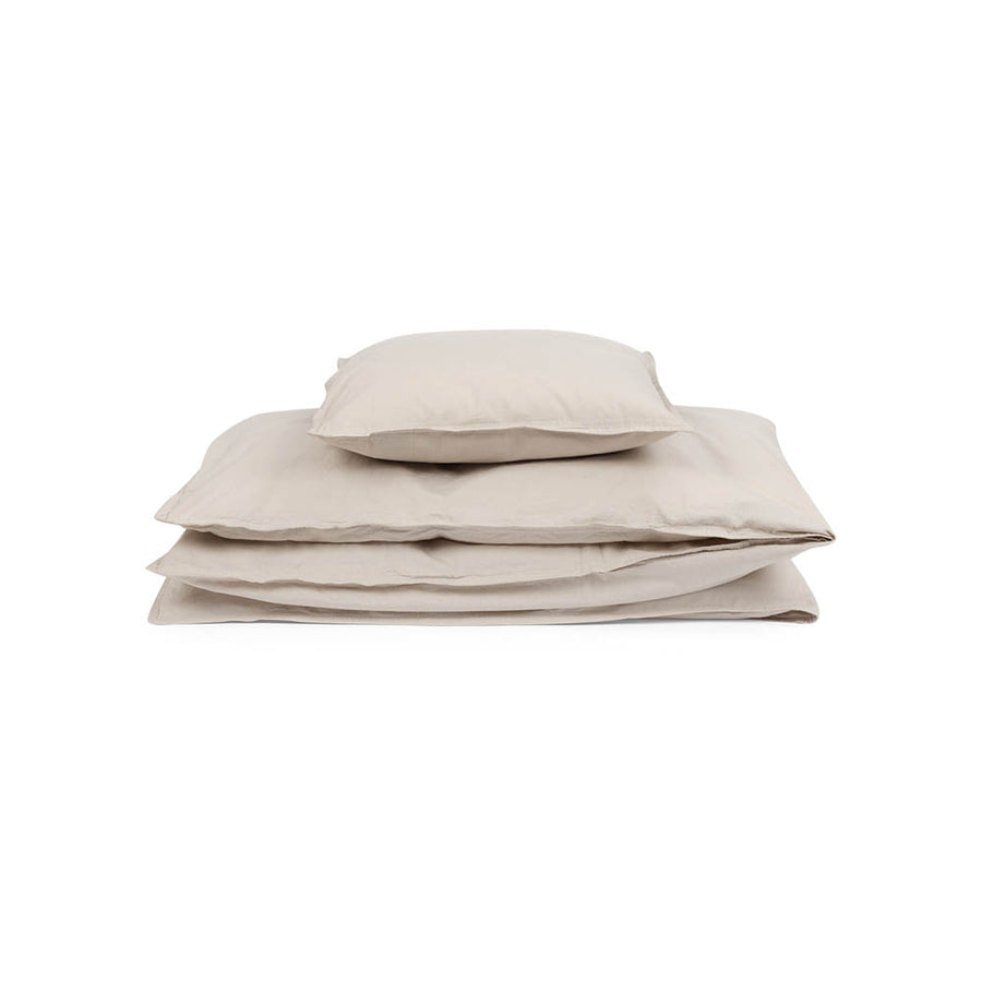 Studio Feder - Junior Bedding - Organic Cotton - Cloud