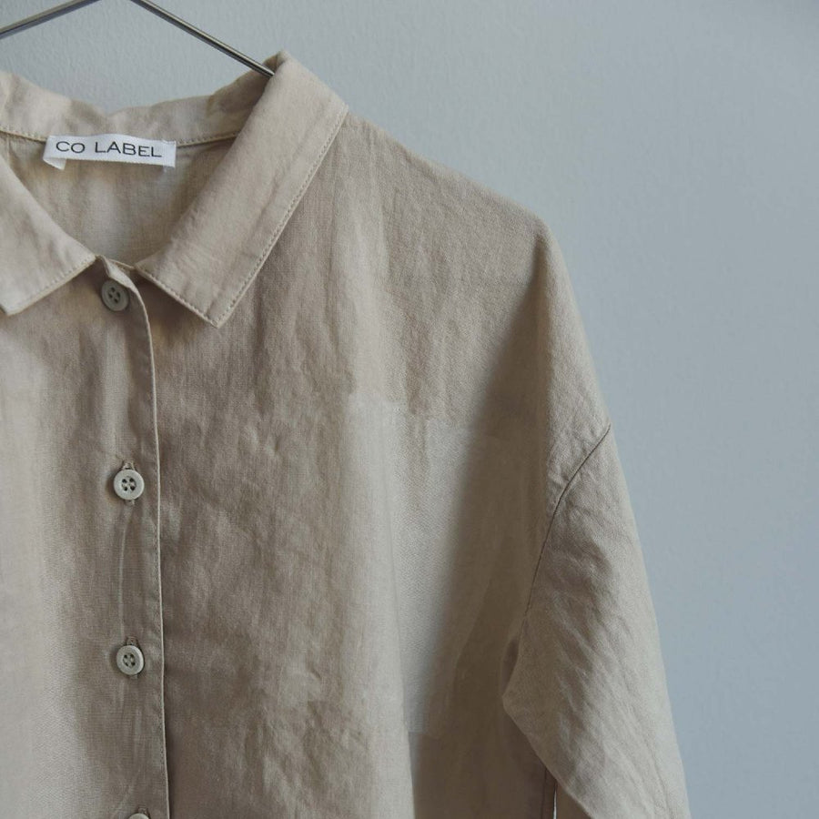 Co Label - Cotton Blouse - Kids clothing - Zoenvoorgust.com