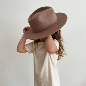 Old Habits Die Hard - Hat kids - Classic Hat Kids - Dizzle Desert