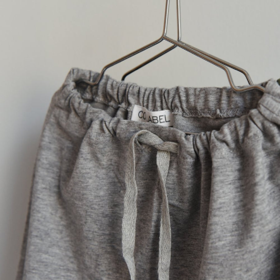 Co Label - Jersey Pants - More colors - Sustainable