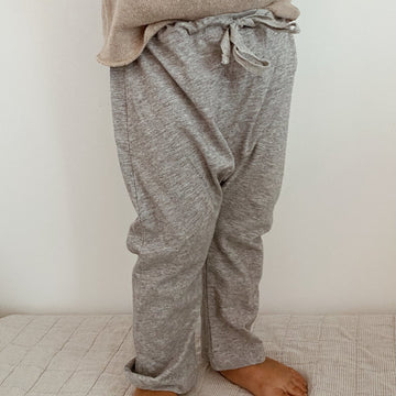 Co Label - Jersey Pants - Sustainable