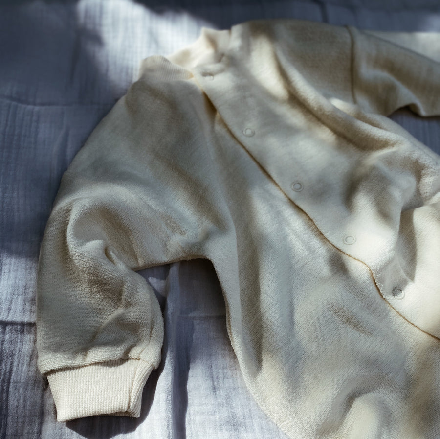 Cosilana - Sleep Suit -  100% Wool