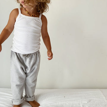 Co Label - Pants - Trousers - Kids clothing - Zoenvoorgust.com