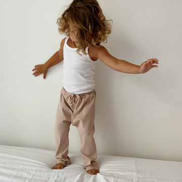 Co Label - Jersey Pants - Kids trousers - Zoenvoorgust.com