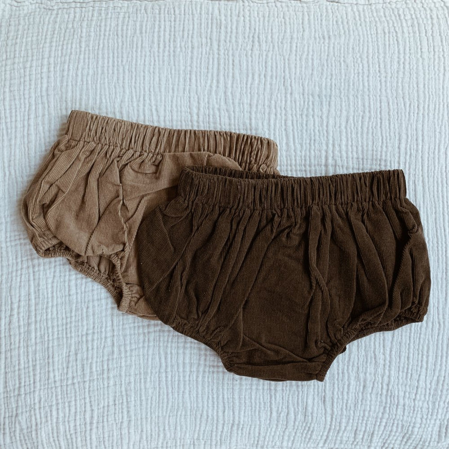 Bonét et Bonét - Corduroy Bloomers - More colors