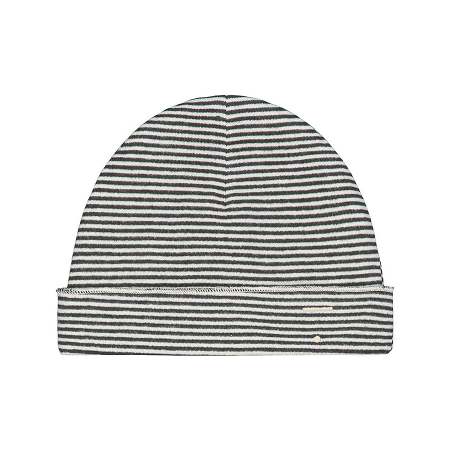 Gray Label - Newborn beanie - Organic cotton - More colors