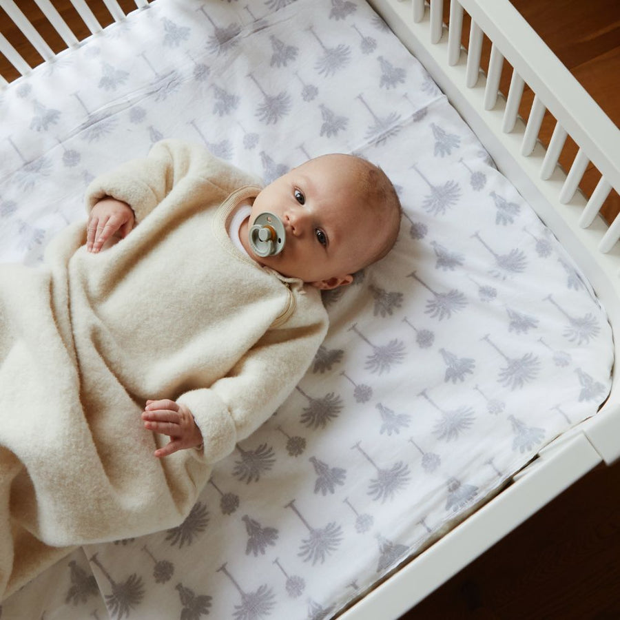 Baby Blanket - 3 Layers Cotton Cashmere - More colors