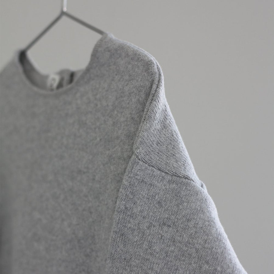 Co Label - Sweater - Trui - Sustainable Clothing - Zoenvoorgust.com