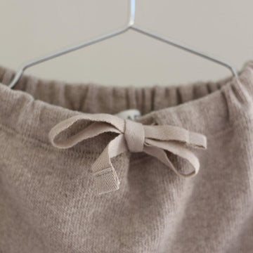 Co Label - Pants - Warm Cotton - Sustainable - More Colors