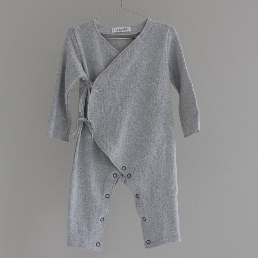 Co Label - Babysuit - More Colors - Sustainable