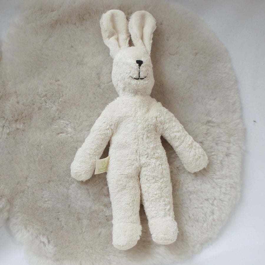 Senger Naturwelt -Cuddly animal Rabbit small - Pure Wool