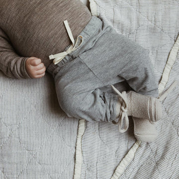 Gray Label - Baby Legging - Organic cotton