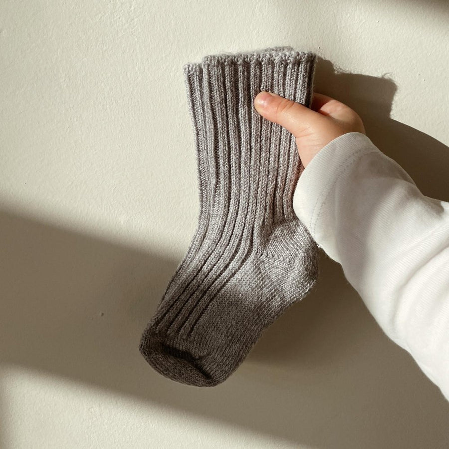 Wool Socks - More colors