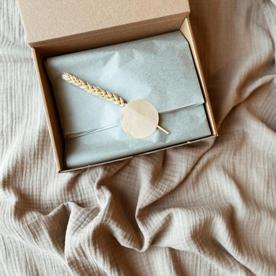 Newborn Gift Box ☾ - The essentials