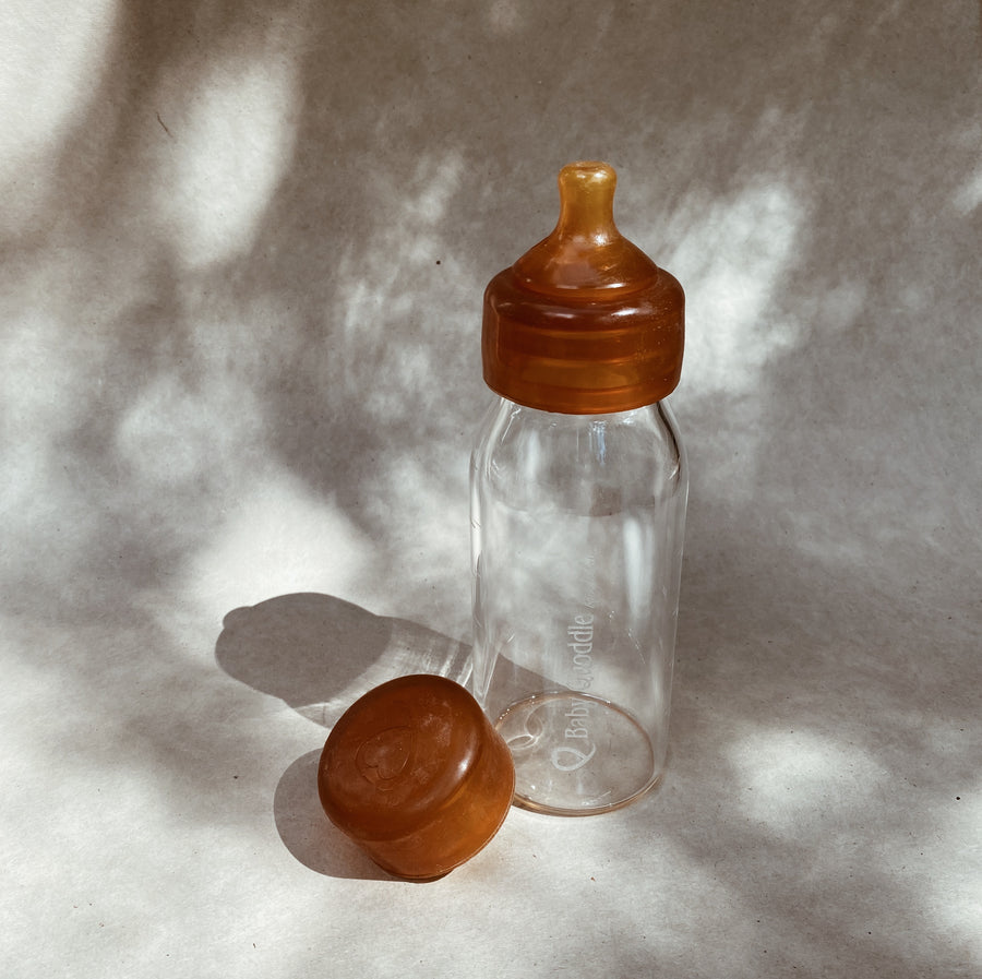 Quoddle Baby - Glass Bottle - 0.3 L
