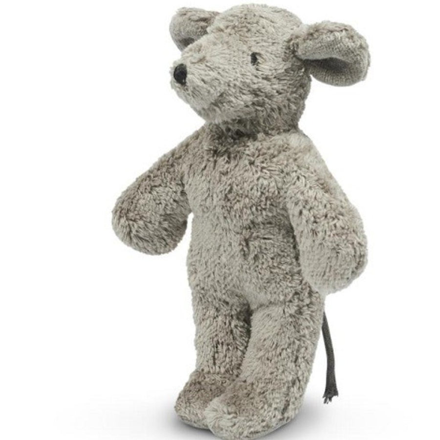 Senger Naturwelt - Baby Animal Mouse - Cuddly - Toy - Wool - Zoenvoorgust.com