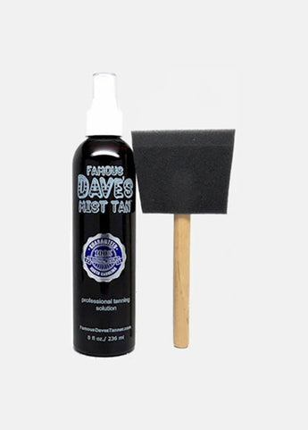 Famous Dave's Dave's Spray Tanning Solution