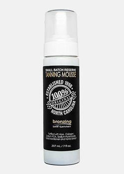 Small Batch Reserve Tanning MOUSSE W/BRONZER