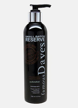 Small Batch Reserve MEDIUM/DARK FORMULA