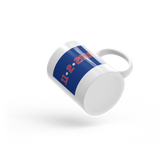 11/2/2016 Chicago Cubs Mug