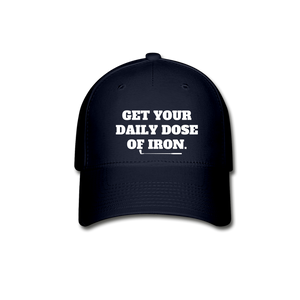 GOLF CAP - navy