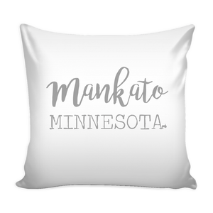 Mankato MN Pillow