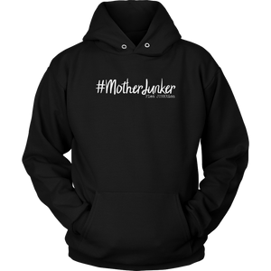 Open image in slideshow, #MOTHER JUNKER HOODY