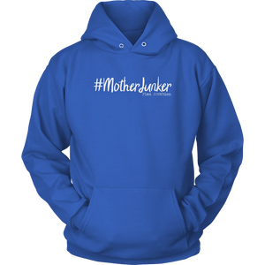 #MOTHER JUNKER HOODY