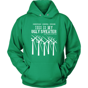 Ugly Wind Sweater