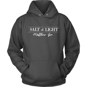 SALT & LIGHT SWEATSHIRT